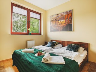 Poland holiday rental in Central Poland, Warsaw