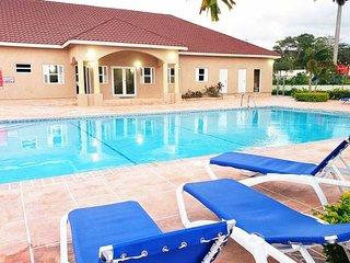 Modern Luxury Villa Drax Hall by I Heart JA!
