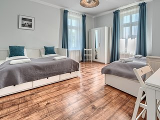 ACCO RENT - Bianco in Sopot
