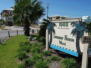 Summerhouse West A203
