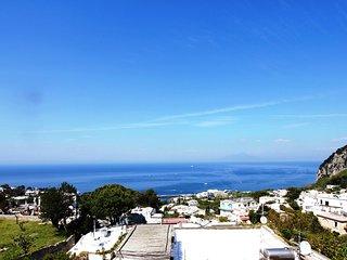 regina di Capri - casa Plinio -