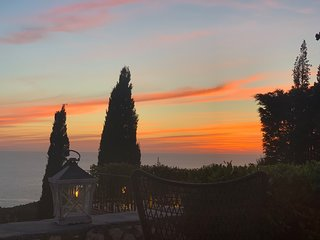 Villa Thimari - Stunning Private Luxury Villa with Magnificent Views and extras!
