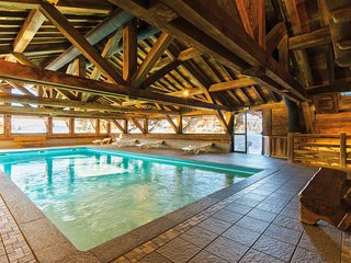 Appartement sympa et acceuillant avec acces piscine | A 500m du centre
