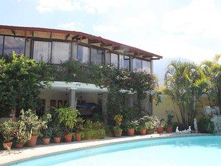 Villa Herrajes (Double Room 2)