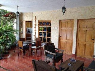 Villa Herrajes (Double Room 1)