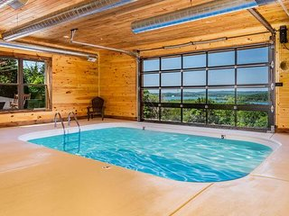 Chateau Court with Indoor Pool