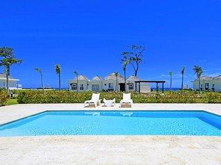 Ocean View Villa Deluxe 2 Bedroom All Amenities Included