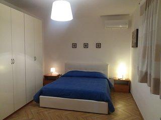 Casa Giulia - camera Luna
