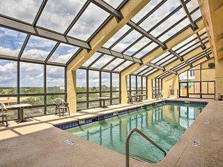 Oceanfront Myrtle Beach Studio w/ Pool Access