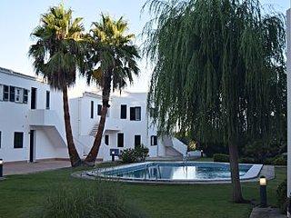 Apartamento Menorca Golf- Son Parc