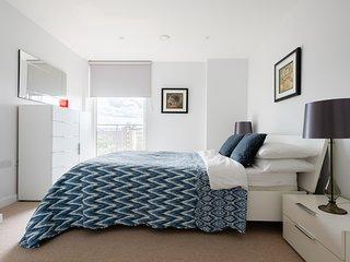 2 bed 2 bath Greenwich