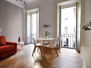Bright and renoved studio in the heart of Milan, Foro Buonaparte