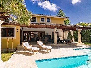 Luxury Villa B39 in Tortuga Bay