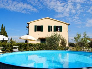 2 bedroom Villa with Pool and WiFi - 5247795