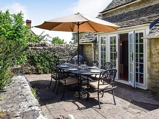 Cotswold Cottage, Coln St Aldwyns, Cotswolds - Sleeps 6, Coln St Aldwyns, Cotswo