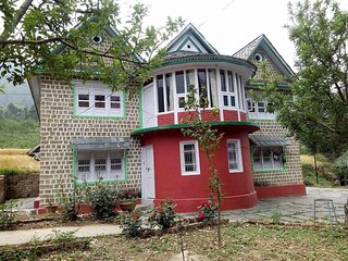 Super Good Looking Homestay in Mandi