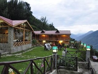 Explore Charming Garden In Kullu