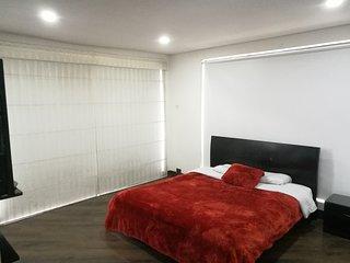 Suite Luxury con Vistas a la Montana