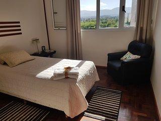 Payeras García apartment