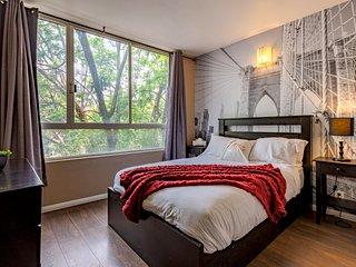 Design Apartment In The Heart Of Polanco