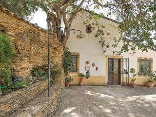 Villa Carrubbo (ISR217)