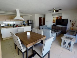 3 bedroom Apartment at La Joya Hotel Zone