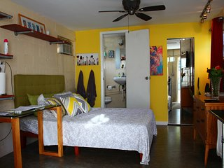 Miami Cozy Guesthouse Near Everything!