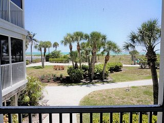 A View of the Gulf of Mexico, Plus Access to All the Resort Amenities! A3514B