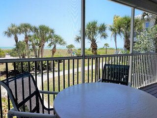 A View of the Gulf of Mexico, Plus Access to All the Resort Amenities! A3514A