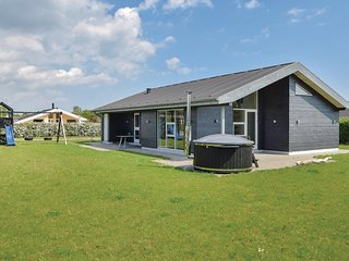 Nice home in Juelsminde w/ WiFi and 3 Bedrooms