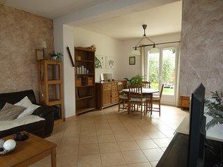 Vaste maison 140M2 a 10 mn en voiture des plages  Mandelieu-la-Napoule