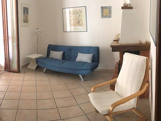 Nice and quiet apartment (trilocale) in the city centre