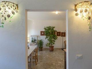 Appartamento comodo e luminoso a 35 minuti da Firenze