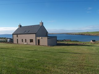 self catering holiday  orkney