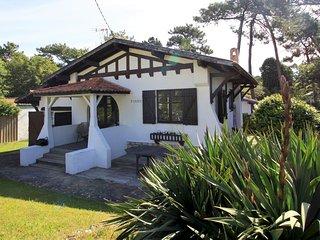 Villa Pyla Pamipa