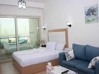 Double room with sea view 216