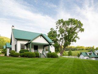 Herdsman Cottage