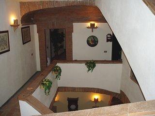 Suite/appartment La Torretta