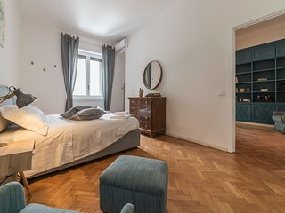Tiber Stylish Apartment