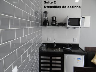 SUITES SOL DA MANHÃ 2