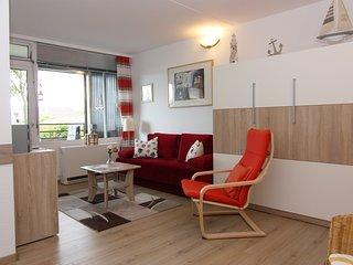 Ostsee Ferienwohnung  Wendtorf App. 6110 bei Kiel