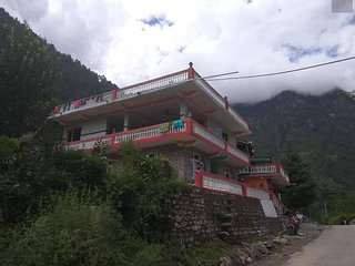 Appealing Homestay In Kullu