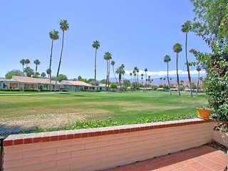 ALP57 - Rancho Las Palmas Country Club - 2 BDRM, 2 BA