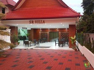 SR Villa Langkawi