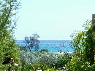 fresco P terra vista mare a 3 Min nel verde VillaLoddo3 p2663