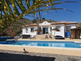 Villa Marylou en Andalousie