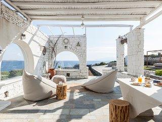Villa Agia Thalassa