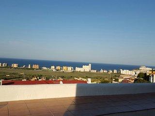 Apartamento en Peñíscola (Las Atalayas)