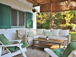 Preciosa casa de verano a solo 100m de la palaya