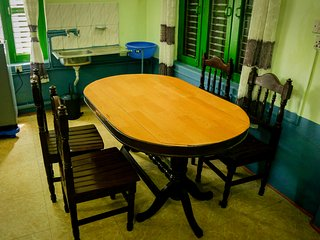 Green Home Room/ Flat for Rent